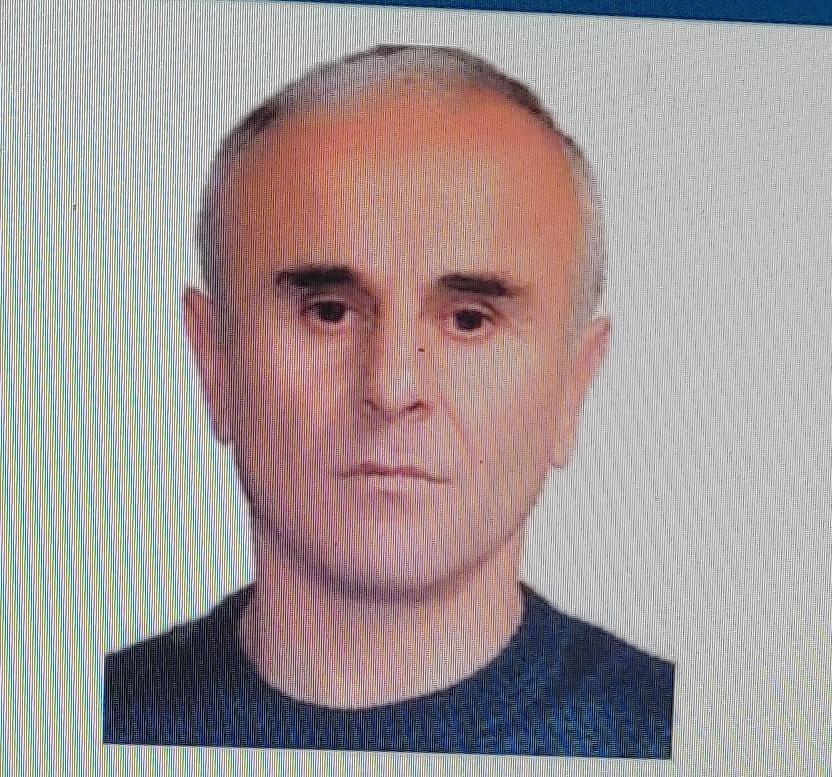 Salamov Tofiq