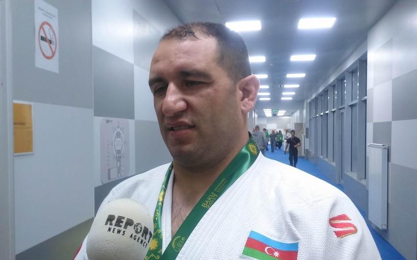 Tokio-2020: Dürsədəf Kərimova finalda, İlham Zəkiyev bürünc medal uğrunda mübarizə aparacaq