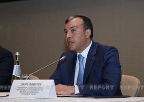 Sahil Babayev: Serbiya Zəngəzur dəhlizindən faydalanmaqda maraqlıdır