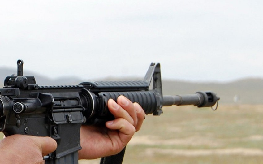 Armenians violate ceasefire 30 times throughout the day