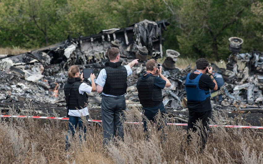 Ban Ki-moon: All those response for MH17 crash must be held accountable for their actions