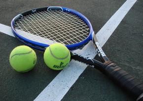Danışılmış matçlarda iştirak etmiş tennisçiyə 7 illik qadağa