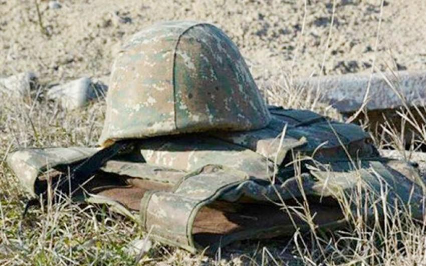 Body of one more Armenian soldier found in Azerbaijan's Fuzuli