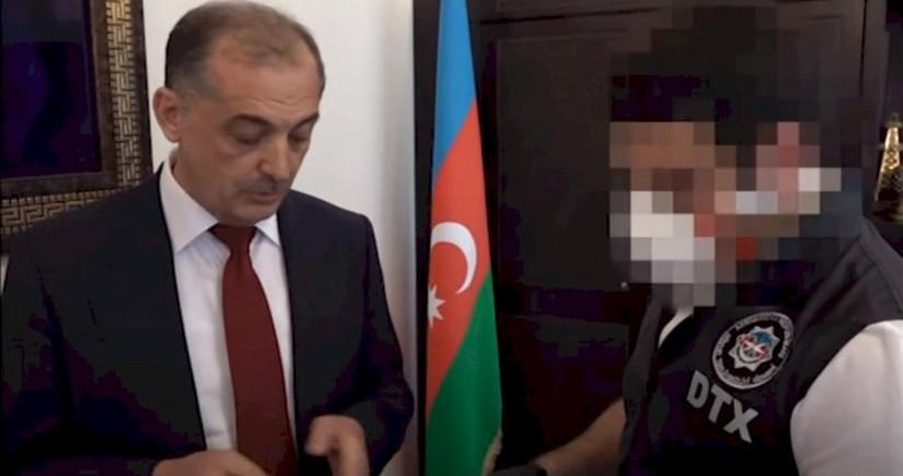 Vilyam Hacıyev Penitensiar Xidmətin təcridxanasına köçürülür