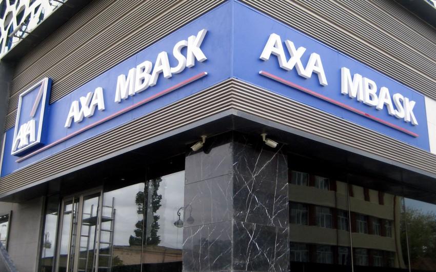 AXA MBask Sığorta Şirkəti bağlanır