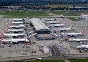 Heathrow calls for Covid-19 tests at UK airports
