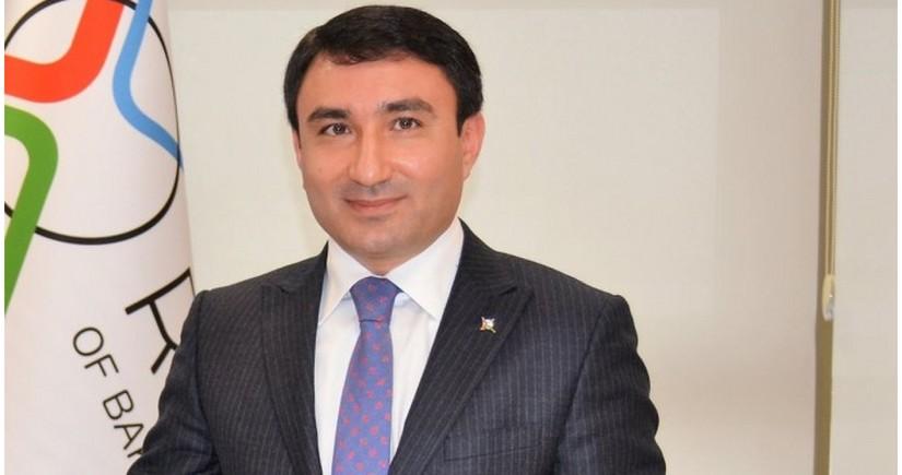 Şuşa Dövlət Qoruğu İdarəsinin rəhbəri kimdir?