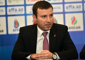Elxan Məmmədov: AVRO-2020-nin formatının dəyişdiriləcəyinə inanmıram