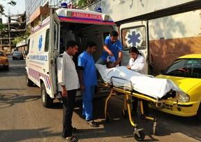 На севере Индии один человек погиб и семь ранены в результате теракта