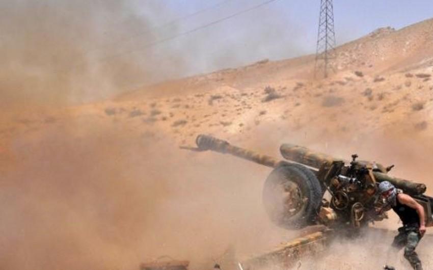 Suriyada Rusiya xüsusi təyinatlısı ölüb
