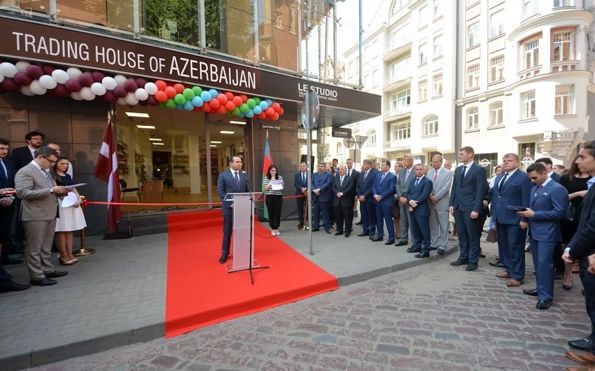 Azerbaijan Trade House to be opened in two more cities of Kazakhstan