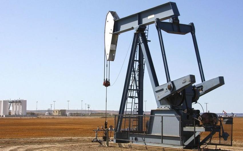 ABŞ-da neft hasilatının həcmi azalıb