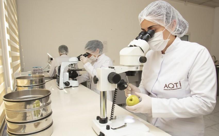 Tovuzda AQTİ-nin Fitosanitar Laboratoriyası fəaliyyətə başlayıb