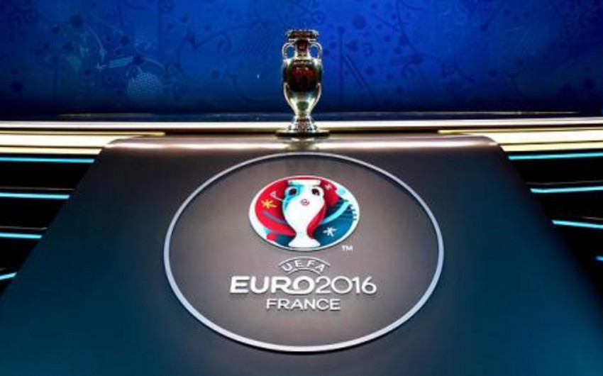 Сегодня определится первый финалист чемпионата Европы