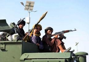 Taliban execute four people in Herat