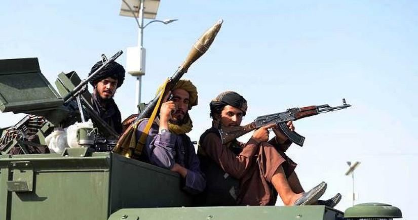 Taliban Əfqanıstanda 4 nəfəri edam edib