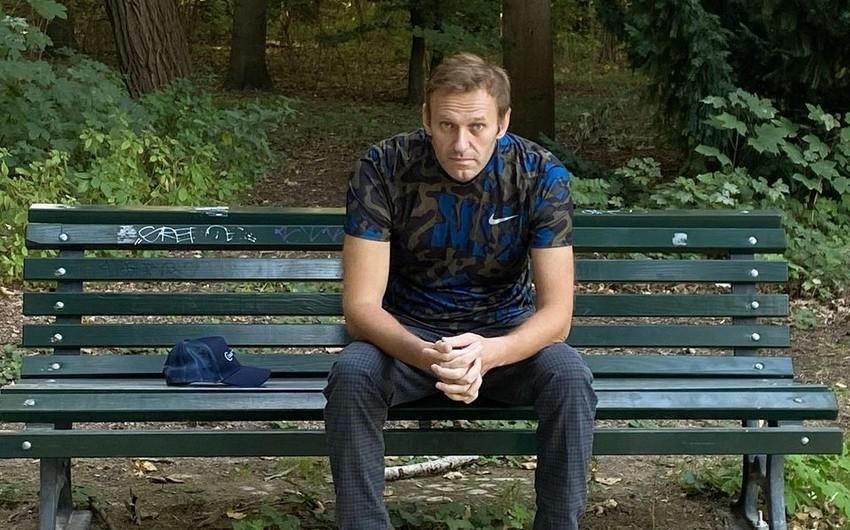 Aleksey Navalnının yeri bilinmir