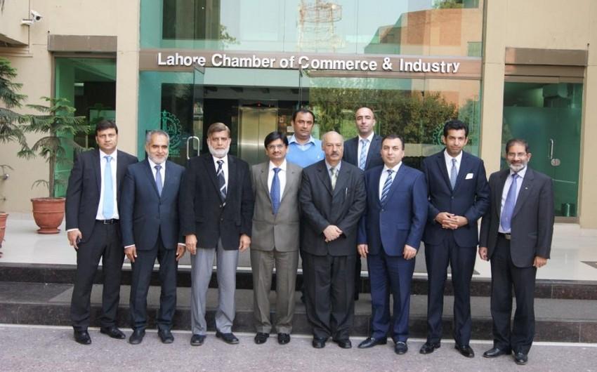 Pakistanlı iş adamları Azərbaycana dəvət olunub