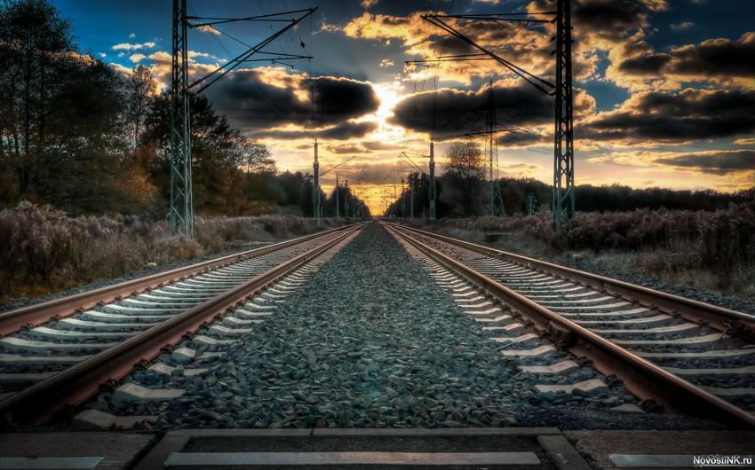 Студенты погибли при попытке сделать селфи на железной дороге