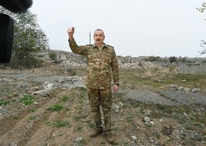 President: Liberation of Shusha to take special place in world military history