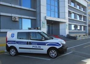 Su polisi əməliyyat keçirdi, qeyri-qanuni balıq satan şəxs aşkarlandı