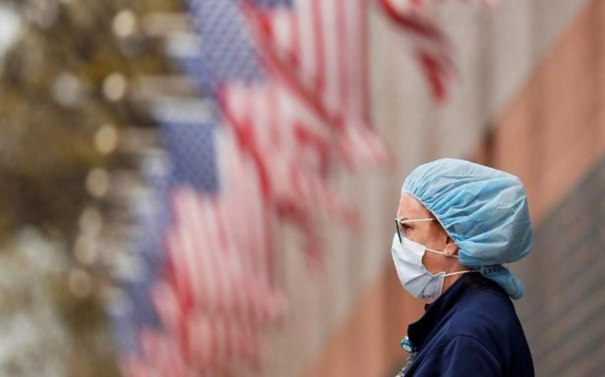 ABŞ-da koronavirus qurbanlarının sayı 640 minə yaxınlaşır