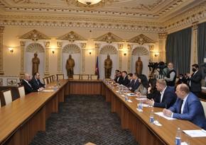 Ali Radanın deputatları: Ukrayna Azərbaycanı bundan sonra da dəstəkləyəcək