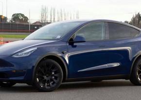 Tesla приостановила продажи бюджетной версии Model Y