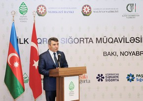 Azerbaijan to develop agrarian sector in liberated areas