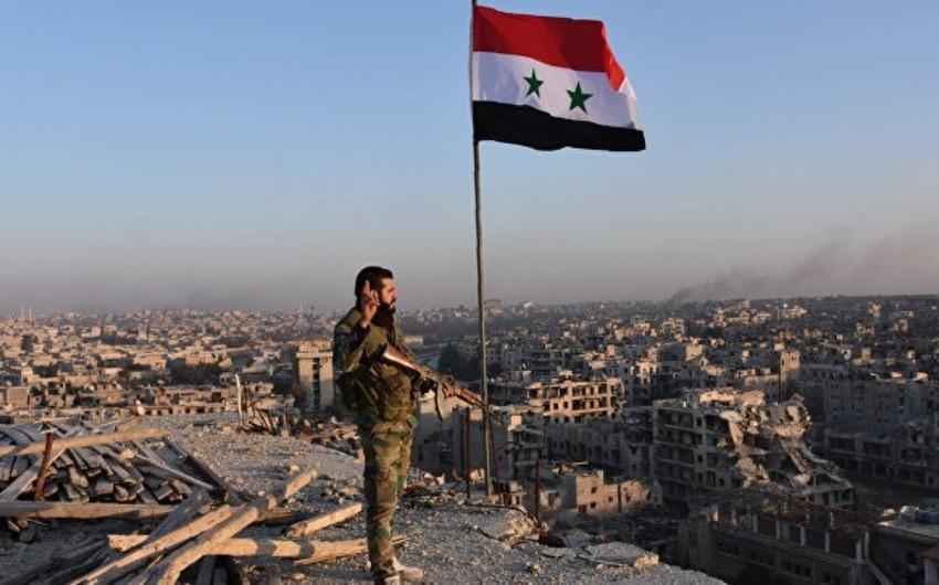 İraqda İŞİD-in iki lideri məhv edilib