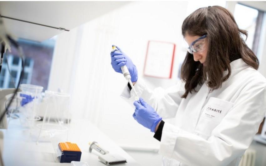 Almaniyada koronavirusa 5-ci yoluxma hadisəsi aşkarlanıb