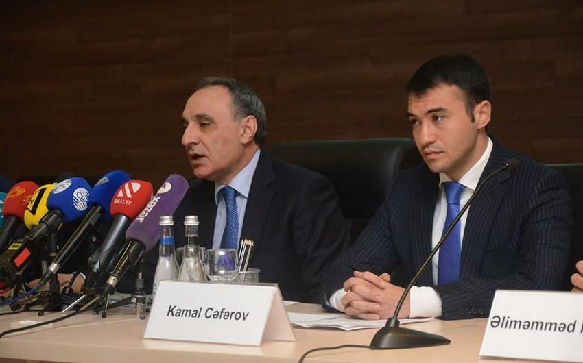 Baş prokuror və deputat yeni vəzifəyə seçilib