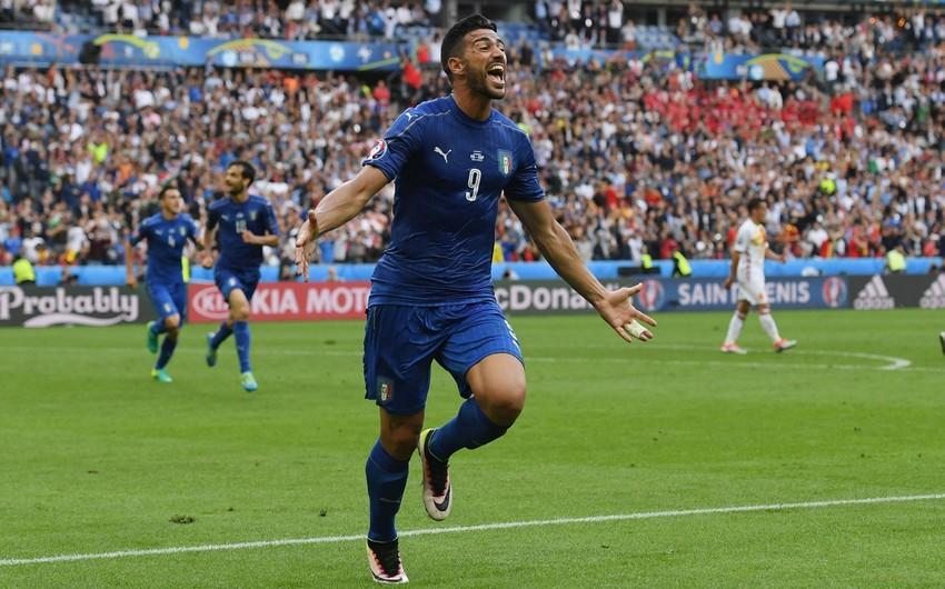 ЕВРО-2016: Сборная Испании проиграла Италии в 1/8 финала - ВИДЕО