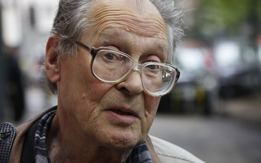 Keçmiş SSRİ-nin məşhur dissidenti vəfat edib