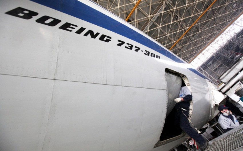 IAC: Russian aviation agency has not informed airlines about Boeing-737 deficiencies