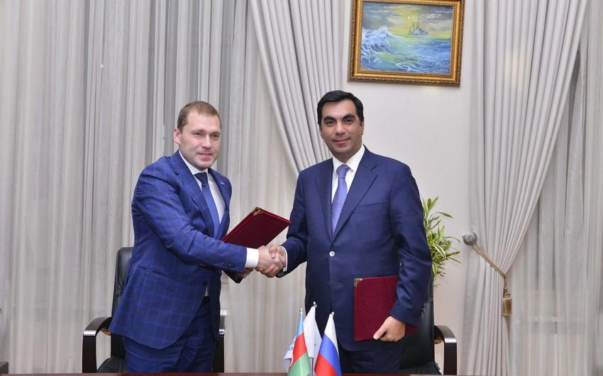 Rector of Tyumen Industrial University visited BHOS