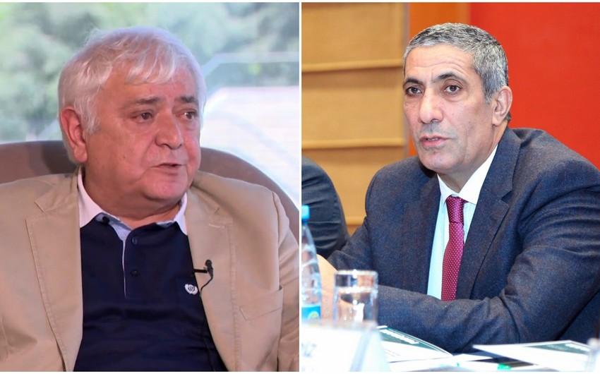 Siyavuş Novruzov parlamentdə yeni komissiya yaradılmasını təklif edib, Aqil Abbas dəstəkləyib