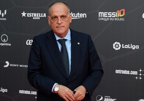 La Liga president resigns over abuse
