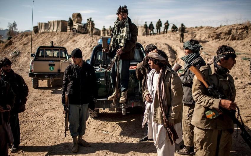 Əfqanıstanda Taliban silahlılarının hücumu nəticəsində 15 nəfər həlak olub