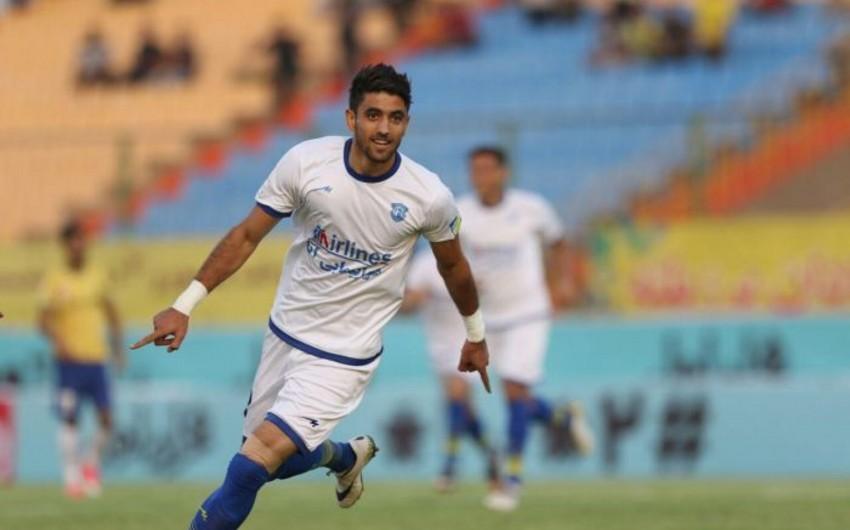 Peyman Babayi: Azərbaycan futbolu Qarabağla tanınır