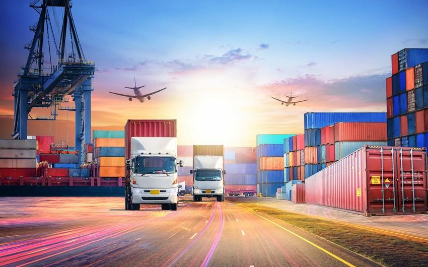 Georgia-Azerbaijan trade tops $600 mln