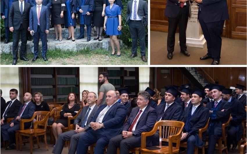 Kapital Bank Türkiyənin Boğaziçi Universiteti ilə birgə yenilik edib