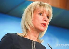Россия поддержала предложение Азербайджана