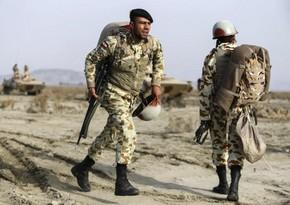 В Иране в столкновении с преступниками погибли четверо военных