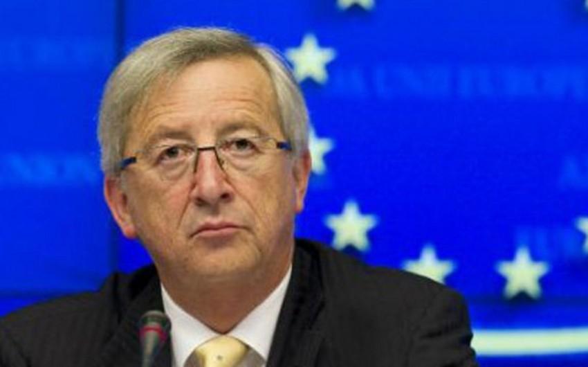 Avropa Komissiyasının sədri G7 sammitinə qatıla bilməyəcək
