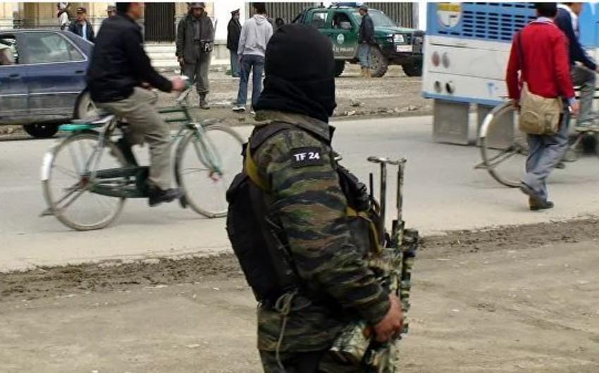 Əfqanıstanın xüsusi təyinatlıları sərhəd rayonunu taliblərdən təmizləyib