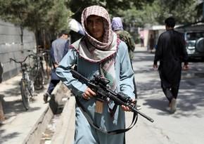 ABŞ Əfqanıstanın Taliban tərəfindən ələ keçirilməsinin səbəbini açıqlayıb