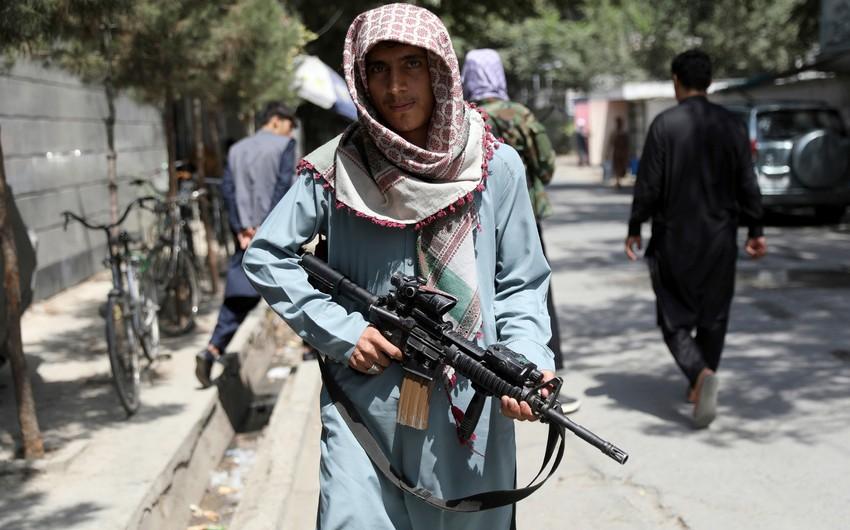 В США назвали причину захвата Афганистана талибами