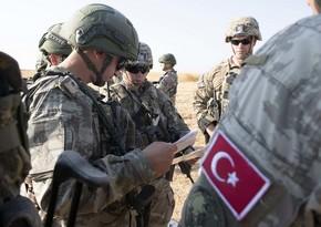 Турецкая армия ликвидировала террористов в Сирии и Ираке