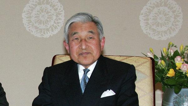 Президент Азербайджана направил императору Японии поздравительное письмо